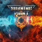 Burning Point バーニング・ポイント CD