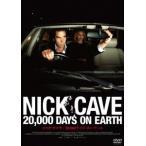 イアン・フォーサイス ニック・ケイヴ 20,000デイズ・オン・アース DVD