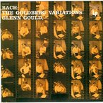 グレン・グールド J.S.Bach: Goldberg Variations BWV.988 (1955 Recording) LP
