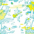 RIP SLYME POPCORN NANCY/JUMP with chay/いつまでも<通常盤> 12cmCD Single