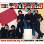 ザ・テンプターズ 50th アニヴァーサリー・コンプリートCD-BOX CD