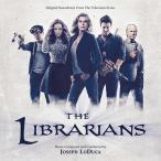 Joseph LoDuca The Librarians CD