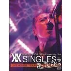 """吉川晃司 KIKKAWA KOJI 30th Anniversary Live """"""""SINGLES+ RETURNS"""""""" DVD"""