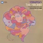 小澤征爾 ストラヴィンスキー:バレエ音楽「火の鳥」全曲(1910年版) CD