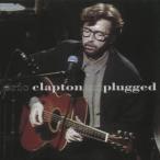 Eric Clapton アンプラグド〜アコースティック・クラプトン CD