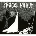 Procol Harum �ץ��롦�ϥ�� CD