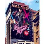 宮野真守 宮野真守 LIVE TOUR 2015 AMAZING! Blu-ray Disc