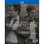 マシュー・マコノヒー TRUE DETECTIVE トゥルー・ディテクティブ  コンプリート・ボックス Blu-ray Disc