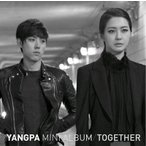 Yang Pa Together: 2nd Mini Album CD