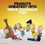 Vince Guaraldi Trio Peanuts Greatest Hits CD