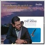 Chet Atkins From Nashville with Love & Solo Flights  CD