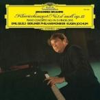 ���ߡ��롦����ꥹ Brahms: Piano Concerto No.1 LP