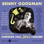 Benny Goodman ライヴ・アット・カーネギー・ホール 1938 [完全版]<期間生産限定スペシャルプライス盤> CD