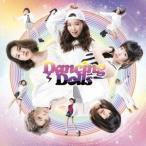 Dancing Dolls ミチノセカイヘ/オドルココロ [CD+DVD]<初回生産限定盤> 12cmCD Single