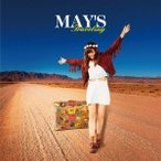 MAY'S Traveling CD