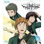 ワールドトリガー VOL.16 [Blu-ray Disc+DVD] Blu-ray Disc