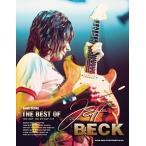 Jeff Beck ベスト・オブ・ジェフ・ベック バンド・スコア Book