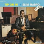 Slim Harpo ティップ・オン・イン<限定盤> CD