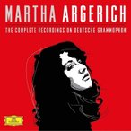 �ޥ륿�����륲��å� Martha Argerich - Complete Recordings On Deutsche Grammophon������ס� CD