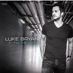Luke Bryan Kill The Lights CD