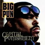 Big Pun (Big Punisher) Capital Punishment LP