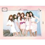 Apink Pink Memory: Apink Vol.2 (White Version) CD