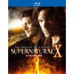 ジャレッド・パダレッキ SUPERNATURAL X スーパーナチュラル  コンプリート・ボックス Blu-ray Disc