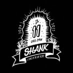 SHANK 11 YEARS IN THE LIVE HOUSE DVD