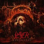 Slayer Repentless [CD+DVD] CD