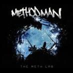 Method Man The Meth Lab CD