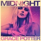 Grace Potter Midnight CD