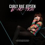 Carly Rae Jepsen Emotion: Deluxe Edition CD