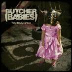 Butcher Babies テイク・イット・ライク・ア・マン CD