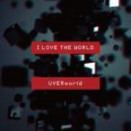 UVERworld I LOVE THE WORLD [CD+DVD]<初回生産限定盤> 12cmCD Single