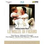 ジェラール・コルステン モーツァルト: 歌劇『フィガロの結婚』全曲 Blu-ray Disc