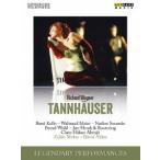 ズービン・メータ Wagner: Tannhauser DVD