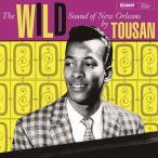 Allen Toussaint ザ・ワイルド・サウンド・オブ・ニューオーリンズ CD