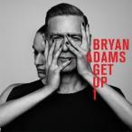 Bryan Adams ゲット・アップ SHM-CD