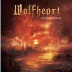 Wolfheart Shadow World LP
