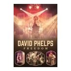 David Phelps Freedom DVD