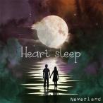 NEVERLAND (ヴィジュアル) Heart sleep (TYPE-B) [CD+DVD] 12cmCD Single