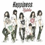 Happiness Holiday 12cmCD Single
