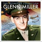 Glenn Miller The Definitive Collection CD