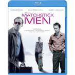 リドリー・スコット マッチスティック・メン Blu-ray Disc