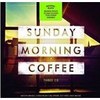 Sunday Morning Coffee CD