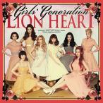 少女時代 Lion Heart: Girls' Generation Vol.5 CD