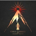 Chris Cornell Higher Truth CD