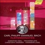 Yahoo!タワーレコード Yahoo!店ドロテア・セール C.P.E.Bach: Flotensonaten (Complete Flute Sonatas) CD