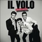 イル・ヴォーロ Grande Amore (International Version) CD