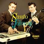 Santo & Johnny サント・アンド・ジョニー CD